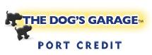 Doggie Central The Dog's Garage