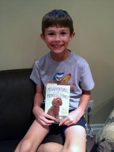 David Sydney Book
