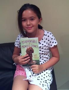 Zoey Sydney Book