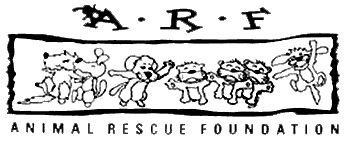 Animal Rescue Foundation of Ontario logo