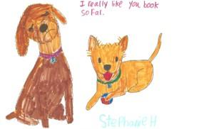 Princess Sydney - Stephanie 1B