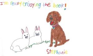 Princess Sydney - Stephanie 2B